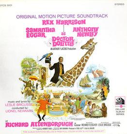 Used Vinyl Doctor Doolittle Soundtrack