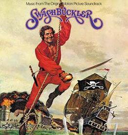 Used Vinyl Swashbuckler Soundtrack