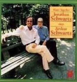 Used Vinyl Jonathan Schwartz/ Arthur Schwartz- Alone Together