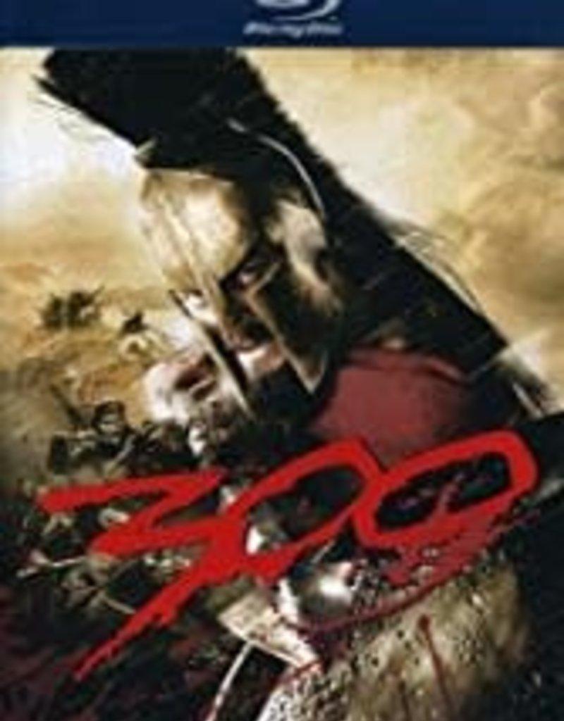 Used BluRay 300