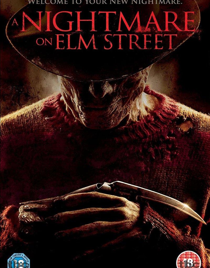 Used DVD A Nightmare On Elm Street (2010)
