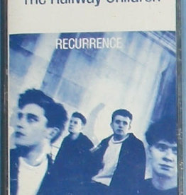 Used Cassette Railway Children- Recurrence
