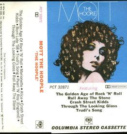 Used Cassette Mott The Hoople- The Hoople