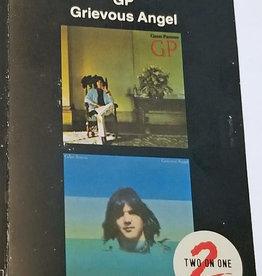 Used Cassette Gram Parsons- GP/Grevious Angel