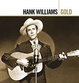 Used CD Hank Williams- Gold