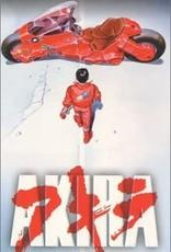 Used VHS Akira