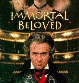Used VHS Immortal Beloved