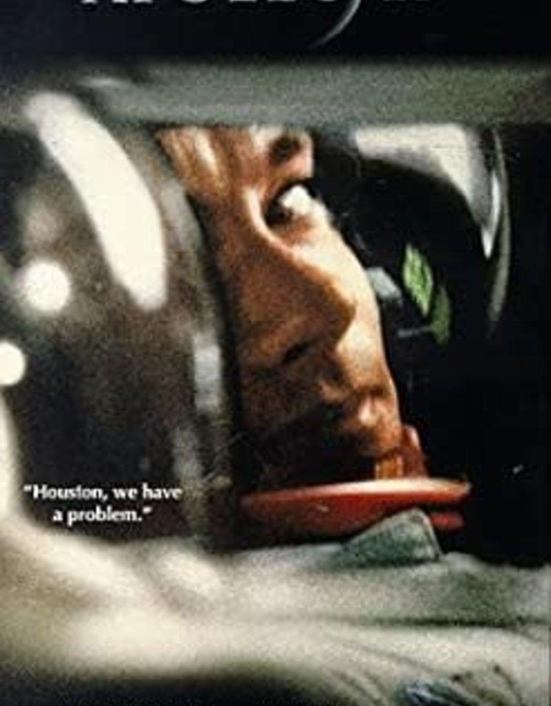 Used VHS Apollo 13