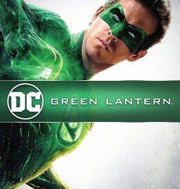 Used DVD Green Lantern