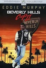 Used DVD Beverly Hills Cop II