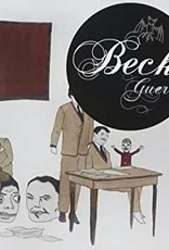 Used CD Beck- Guero