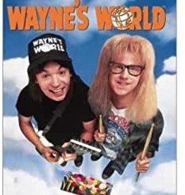 Used DVD Wayne's World