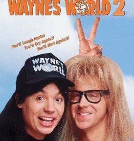 Used DVD Wayne's World 2