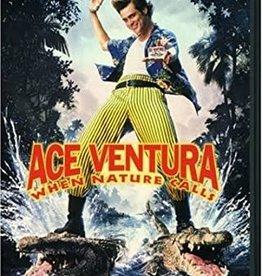 Used DVD Ace Ventura- When Nature Calls