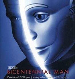 Used DVD Bicentennial Man