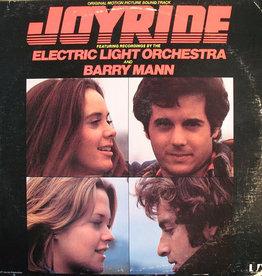 Used Vinyl Joyride Soundtrack