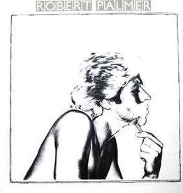 Used Vinyl Robet Palmer- Secrets (SEALED)