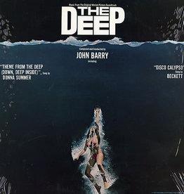 Used Vinyl The Deep Soundtrack
