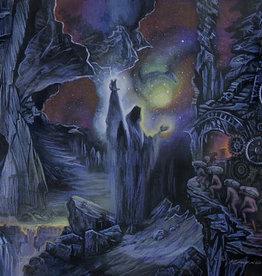 Used Vinyl Mammoth Grinder- Underworlds