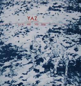 Used Vinyl Yaz- You And Me Both