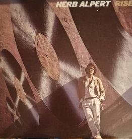 Used Vinyl Herb Alpert- Rise