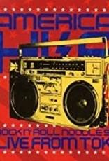 Used CD American Ho-Fi- Rock N' Roll Noodle Shop