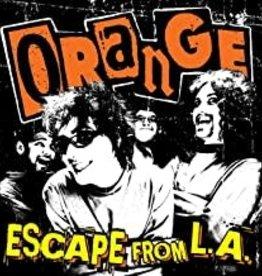 Used CD Orange- Escape From LA