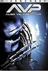 Used DVD Alien vs. Predator