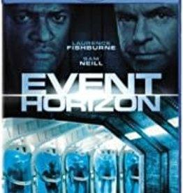 Used BluRay Event Horizon
