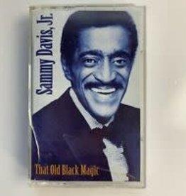 Used Cassettes Sammy Davis, Jr.- That Old Black Magic