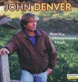 Used Cassettes John Denver- Rocky Mountain High