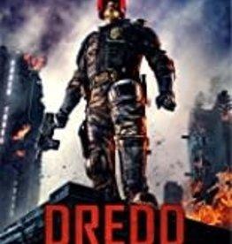 Used DVD Dredd