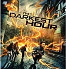 Used DVD The Darkest Hour