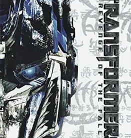 Used DVD Transformers Revenge Of The Fallen Steelbook