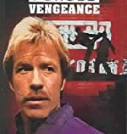 Used DVD Forced Vengeace