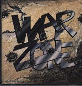 Used CD Warzone- Warzone