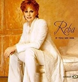 Used CD Reba McEntire- If You See Him