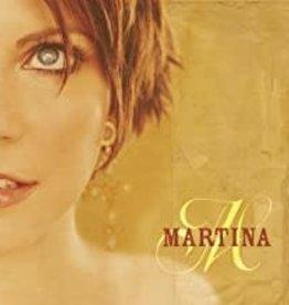Used CD Martina McBride- Martina
