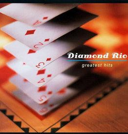 Used CD Diamond Rio- Greatest Hits