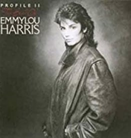 Used CD Emmylou Harris- Profile II
