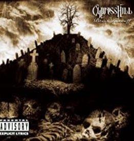 Used CD Cypress Hill- Black Sunday