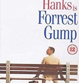 Used VHS Forrest Gump