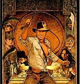 Used VHS Indiana Jones: Raiders of The Lost Ark