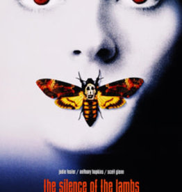Used VHS Silence of the Lambs