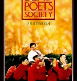 Used VHS Dead Poets Society