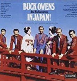 Used CD Buck Owens And His Buckaroos- In Japan
