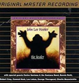 Used CD John Lee Hooker- The Healer (MoFi)