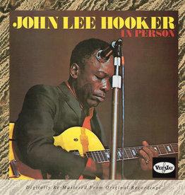Used CD John Lee Hooker- In Person