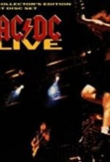 Used CD AC/DC- Live