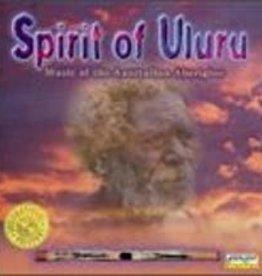 Used CD Various- Spirit Of Uluru